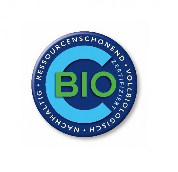 Das Inowa C BIO Zertifikat