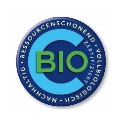 Inowa C BIO Zertifikat-