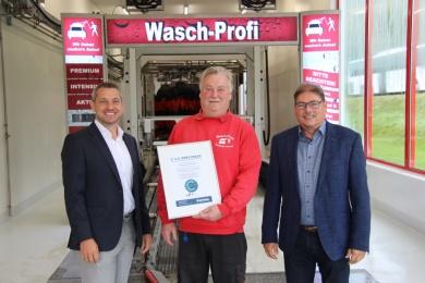 Wasch-Profi Puch-Urstein-